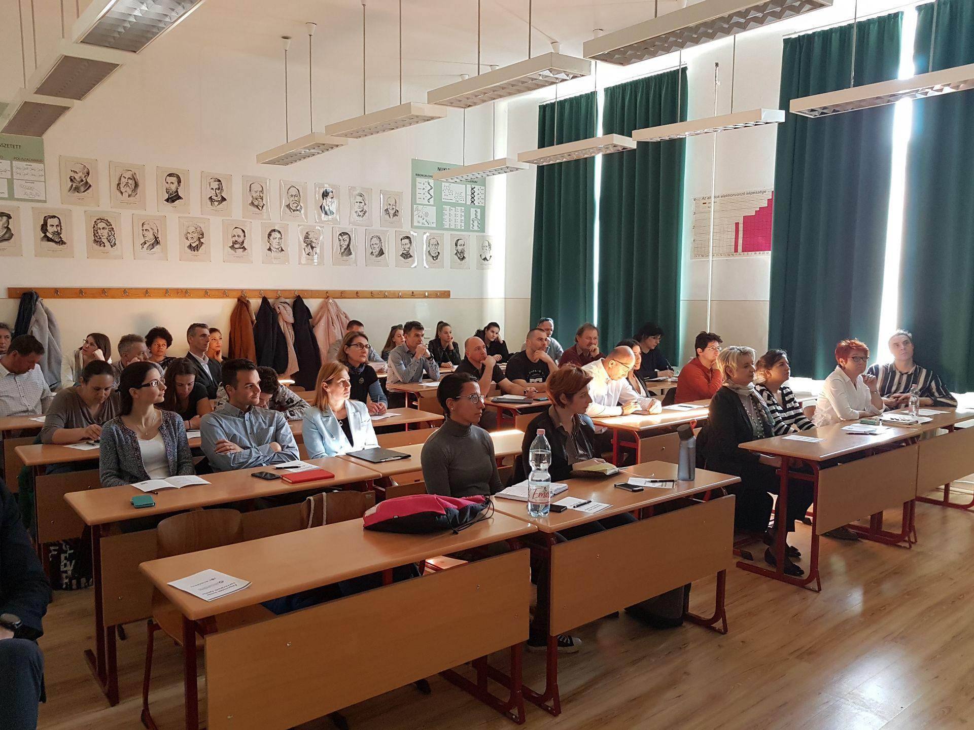 Élsportolók kettős karrierjének építése - Konferencia beszámoló